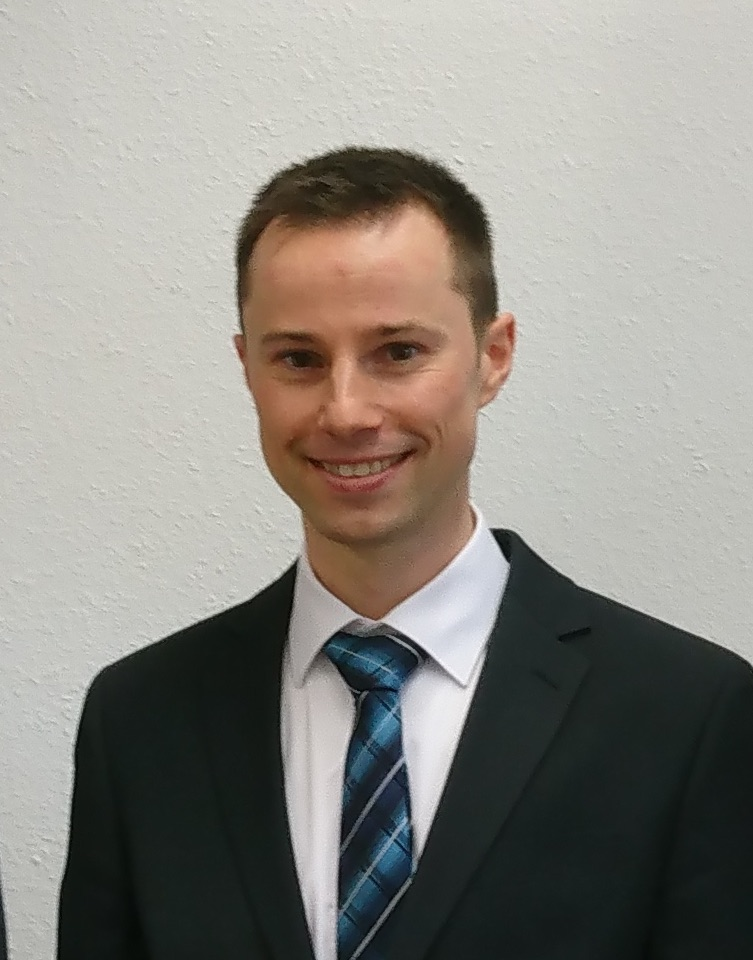 Photo of Christoph Borchert